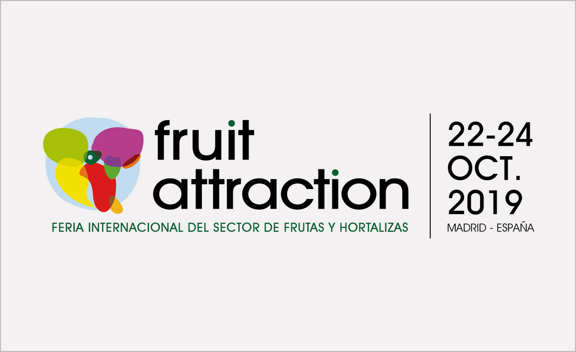 Fruit Attraction - Madrid 2019